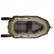Надувная лодка Bark B-210C