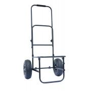 Тележка карповая двухколесная для вещей Carp Zoom Tackle Trolley