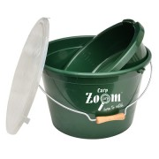 Ведро Carp Zoom Bait Bucket Set
