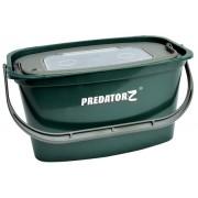 Ведро для живой приманки Predator-Z Live Bait Bucket 7л