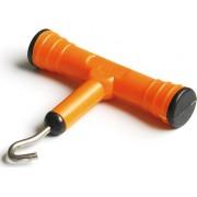 Крючок GC для затягивания узлов Knot Hook Tester