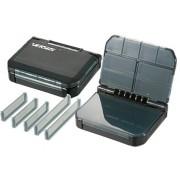 Коробка для крючков MEIHO VERSUS VS-318 SD BK*