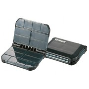 Коробка для крючков MEIHO VERSUS VS-388 DD BK