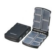 Коробка для крючков MEIHO VERSUS VS-355 SS*