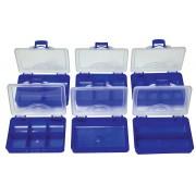 Набор коробочек для мелких расходных материалов Box Set