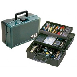 Ящик для аксессуаров MEIHO VERSUS VS-7020 Smoke BK