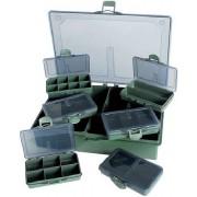 Коробка GC карповая в наборе Carp Box Complete Small*