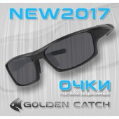 Очки GOLDEN CATCH