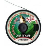 Поводочный материал Carp Zoom Hooklink*