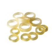 Резинки GC для пеллетса Bait Bands 4-6мм