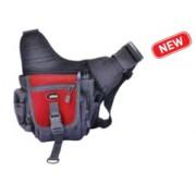 Нагрудная сумка спиннингиста Oplus StreetStyle Chest Bag