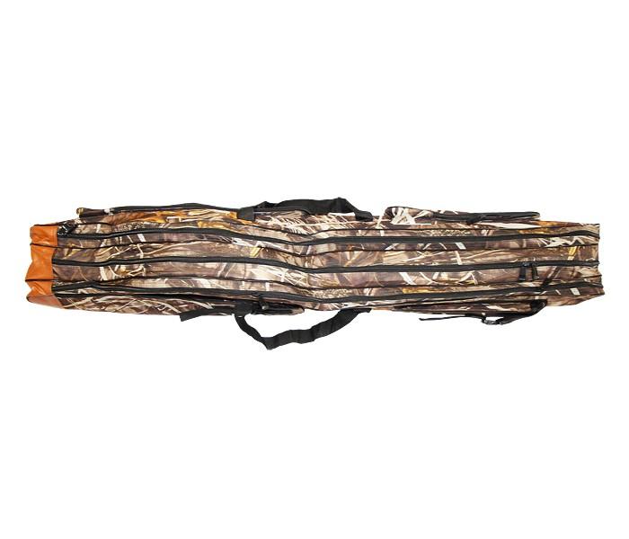 Чехол Kalipso на 3 отделения 130см мягкий (камыш)