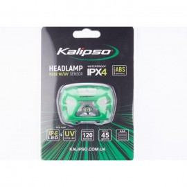 Фонарь Kalipso Headlamp HLB2 W/UV Sensor