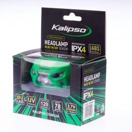 Фонарь Kalipso Headlamp HLR2 W/UV Sensor
