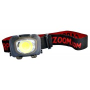 Фонарь Carp Zoom COB Headlamp