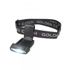 Фонарь GC c клипсой FV201 W/UV Sensor