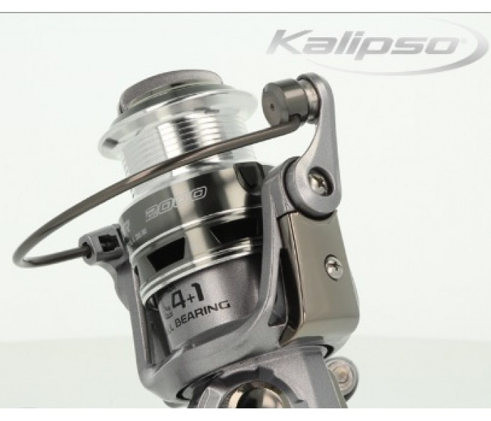 Катушка Kalipso Saber 3000