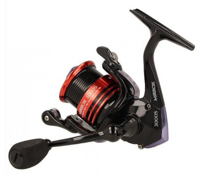 Катушка Golden Catch MIRROX 3000S