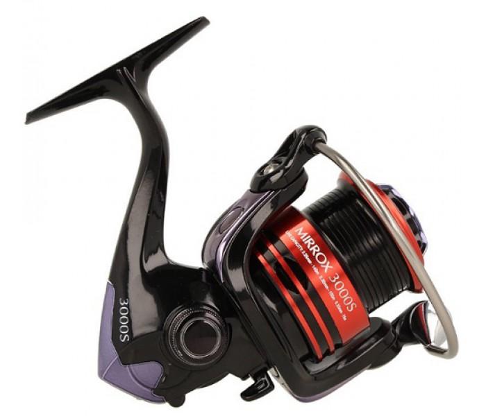 Катушка Golden Catch MIRROX 3000S
