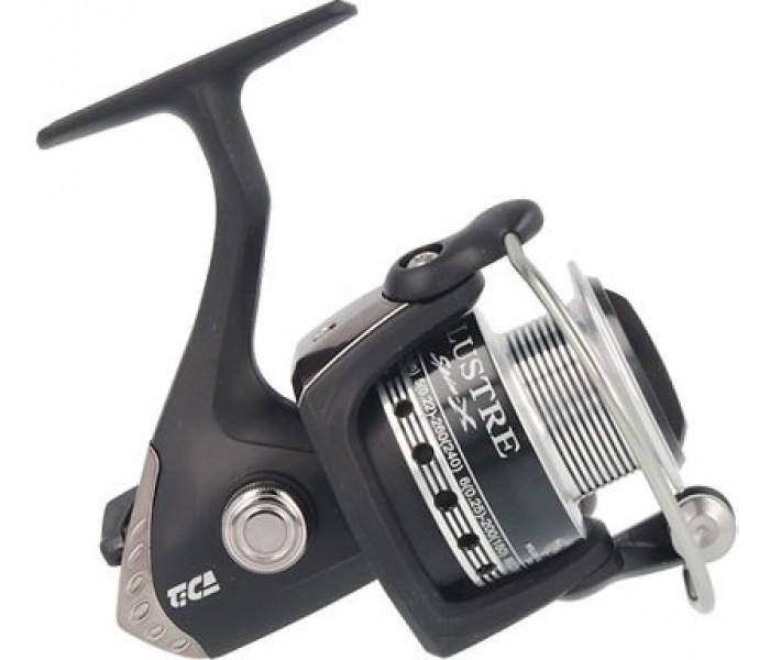 Катушка Tica Lustre Spin-X LBAT 2500