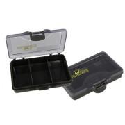 Коробка GC для карп.аксcесуаров 106*76*25мм 3 отд.*