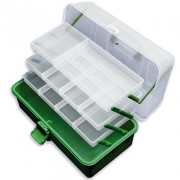 Ящик Carp Zoom Tackle Box 2