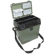 Ящик зимний Carp Zoom Stark Seat Box