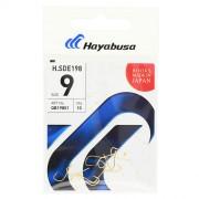 Крючки Hayabusa H.SDE 198G