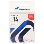 Крючки Hayabusa H.SDE 198R