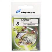Крючки Hayabusa H.CHN 121