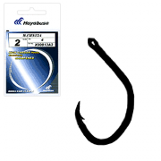 Крючки Hayabusa H.CRL 186*
