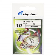 Крючки Hayabusa H.ISE 145