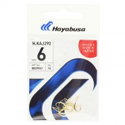 Крючки Hayabusa H.KAJ 290