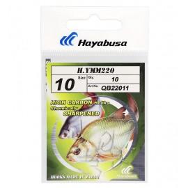Крючки Hayabusa H.YMM220