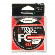 Флюорокарбон Kalipso Titan Force FC Leader 30м