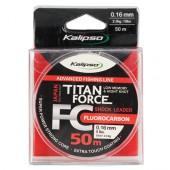Флюорокарбон Kalipso Titan Force FC Leader 50м