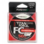 Флюорокарбон Kalipso Titan Force FC Leader 50м