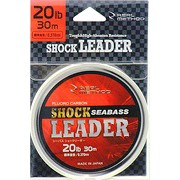 Флюорокарбон REAL METHOD Eging Shock Leader 30м