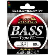 Флюорокарбон Gosen Bass Type FC 80m*