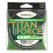 Леска Kalipso Titan Force Carp 150м MULTICOLOR