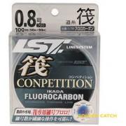 Флюорокарбон LineSystem Ikada Conpetition цвет прозрачный