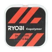 Леска Ryobi Copolymer 50м(флюор.покр.)