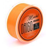 Леска Marshal Origo Carp Line ORANGE 1000m