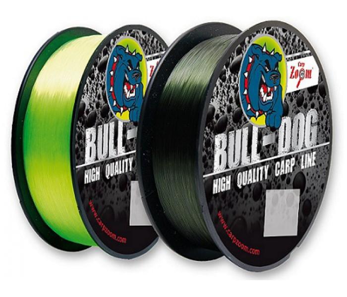 Леска Carp Zoom Bull-Dog Carp Line 300м
