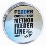 Леска Carp Zoom Method Feeder Line 150m