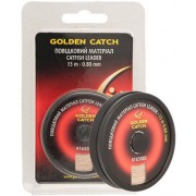 Поводочный материал GC Catfish Leader