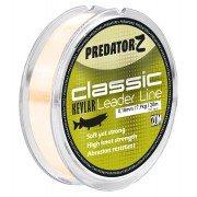Кевларовый поводок Predator-Z Kevlar Leader Line 20m