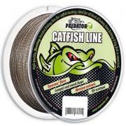 Плетеный шнур для сомов Catfish Line