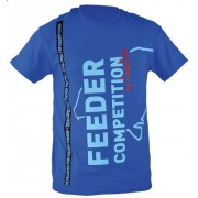 Футболка Carp Zoom Feeder Competition T-Shirt