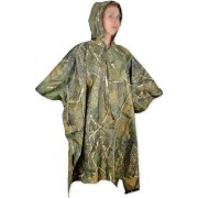 Плащ Carp Zoom HIGH-Q Rain Poncho